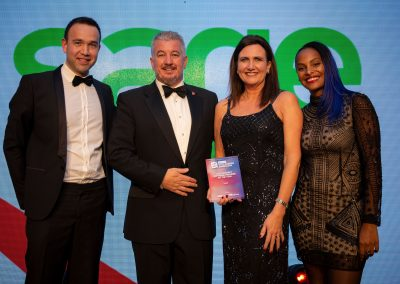 Accountancy Software Provider of the Year: Sage