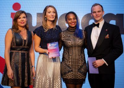 Business Lender of the Year: iwoca